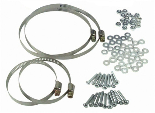 00-9979-8 CLAMP KIT ONLY, FOR SWING AXLE BOOT, EACH