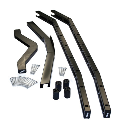 """EMPI 16-9800 - 3"""" Body Lift Kit, Type 1, Kit"""