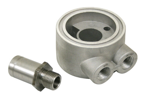 Universal Filter W/Male Female Nipple Adapter, Fits VW Sand Rail Dune Buggy, EMPI 9247