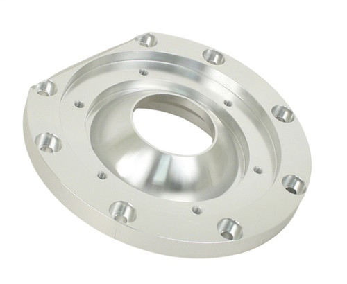 17-2783-0 BILLET SIDE COVER, FOR SWING AXLE TRANS