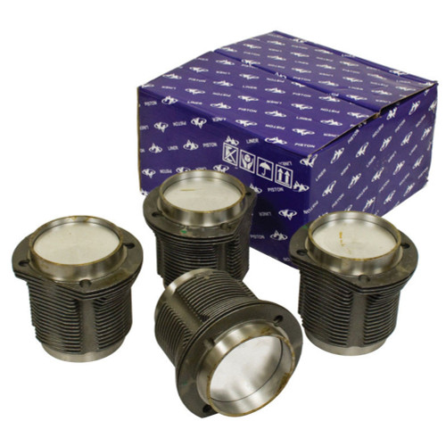 EMPI A&A VW Air Cooled Cast Piston & Cylinder Set, 94mm x 69mm 1915cc
