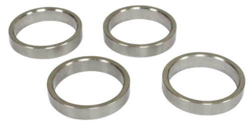 Empi Bugpack Air Cooled Heavy Duty Valve Seats, 37Mm, Set Of 4 B402700