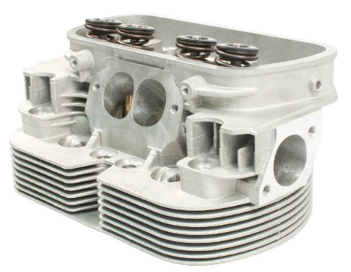 Empi 98-1437-B GTV-2 Wedge-Port Vw Bug Racing Head 44 X 37.5 Valves 94mm Bore