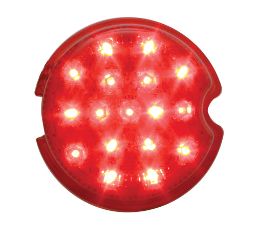 United Pacific Industries CTL3918LED 1939 Chevy LED Tail Light