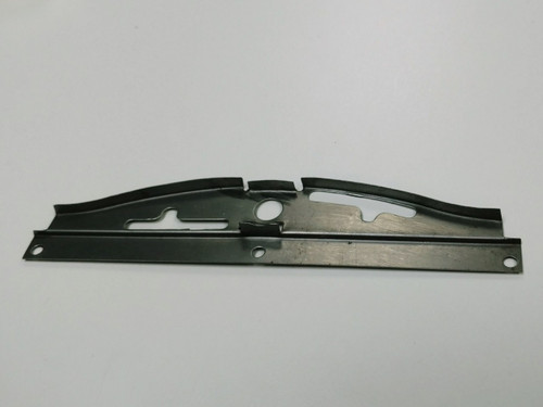 VW Bug Metal Sunroof Center Guide Plate Cable Reinforcement STD BEETLE 1964-77