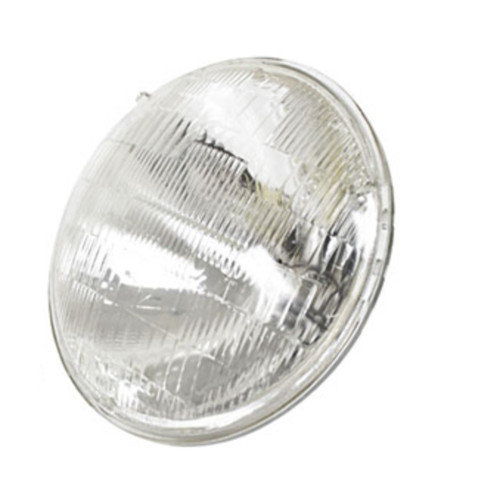 "00-9304-0 7"" Sealed Beam Hi/Low Bulb Only, 12 Volt, Each (Boxed)"
