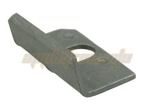 EMPI Brake Pedal Stop Plate, VW Type 1 50-79, Ghia 58-74, Type 3 64-73, Each