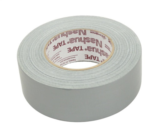 00-5009-0 BLACK RACERS TAPE, ROLL
