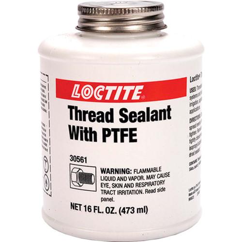 loctite thread sealant with ptfe teflon hi line inc