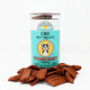 Bacon and Cheese Flavored CBD Treats for Dogs