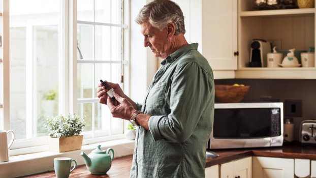 CBD For Seniors: The Top 7 Benefits of CBD for Aging Adults