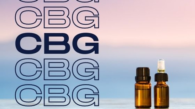All You Need to Know About CBG: What is  CBG, How Does it Work, and What Are the Benefits?