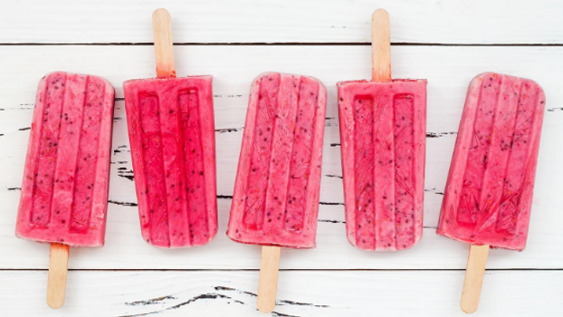 Relax and Cool Off with Our CBD Popsicle Recipe!