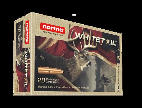 Norma Whitetail 6.5 Creedmoor 140 gr