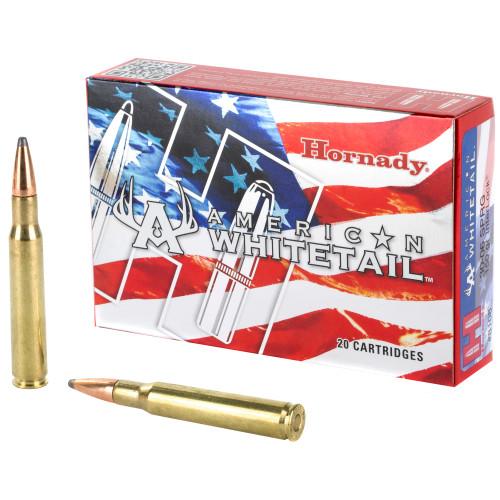 Hornady AW 30-06 SPRG 150Gr 20Rd Box