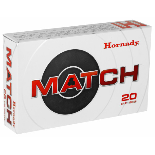 Hornady Match 300PRC, 225gr, ELD-M, 20 rd box