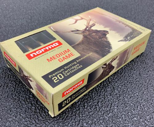 Norma Bondstrike Extreme 300 RUM, 180gr, 20 rd box
