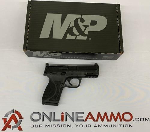 Smith & Wesson M&P 2.0 Shield EZ (9mm Handgun)