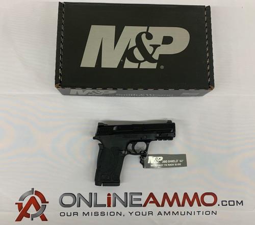 Smith & Wesson M&P 380 Shield EZ M2.0 (380 ACP Handgun)