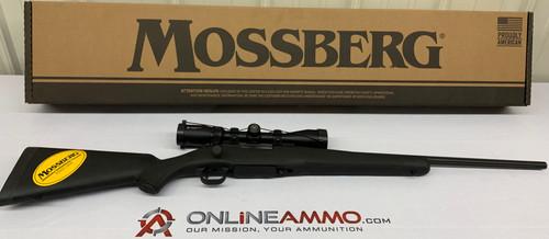 Mossberg Patriot (Rifle)
