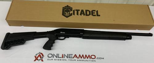 Citadel PAX (12 Gauge Shotgun)