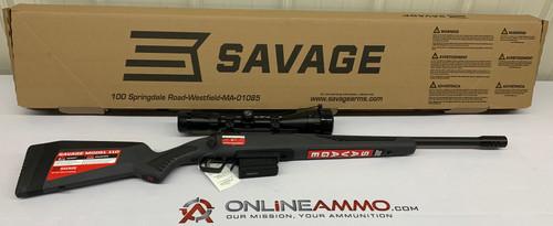 Savage Arms 110 Wolverine (450 Bushmaster Rifle)
