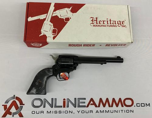 Heritage Rough Rider (22LR Revolver)
