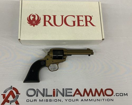 Ruger Wrangler (22LR Revolver)