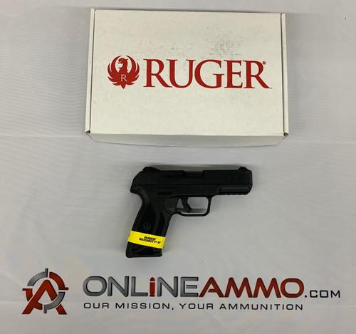 Ruger Security 9 (9mm Handgun)