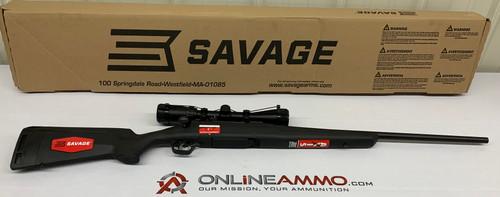 Savage Arms Axis II XP (Rifle)