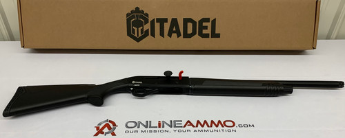 Citadel ATA12 (12 Gauge Shotgun)