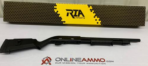 RIA Imports AG12 (12 Gauge Shotgun)