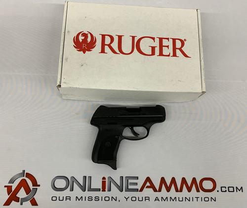Ruger EC9s (9mm Handgun)