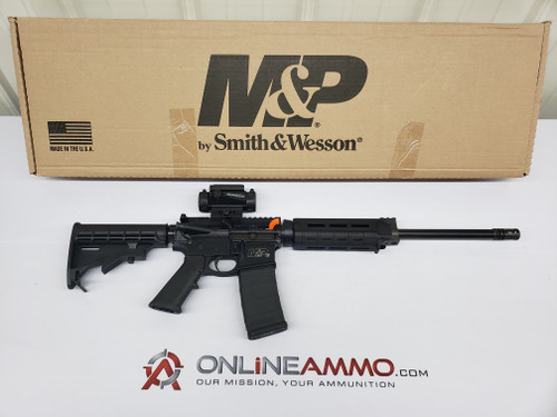 Smith & Wesson M&P 15 (5.56 Rifle)