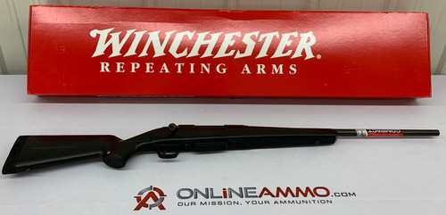 Winchester XPR Compact (243 Winchester Rifle)