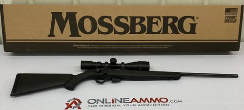 Mossberg 817 (17 HMR Rifle)