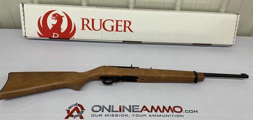 Ruger 10/22 (22 LR Rifle)