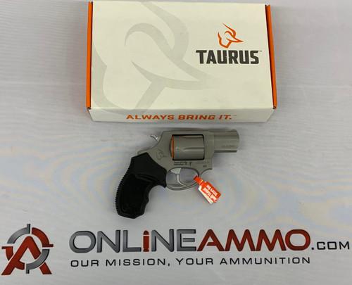 Taurus 605 (357 Magnum)