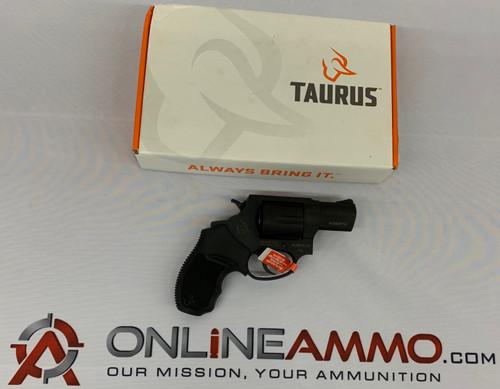 Taurus 856 (38 Special Revolver)
