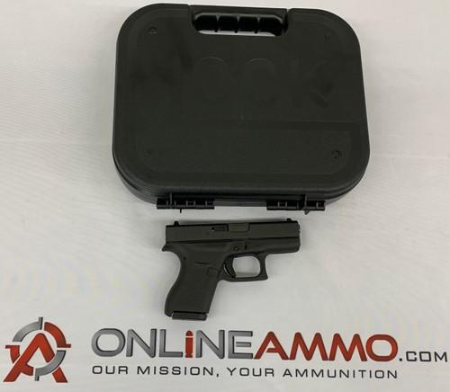 Glock 42 (380 ACP Handgun)