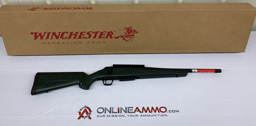 Winchester XPR Stealth SR (6.5 PRC Rifle)