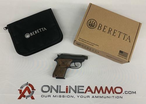 Beretta 3032 Tomcat (32 ACP Handgun)