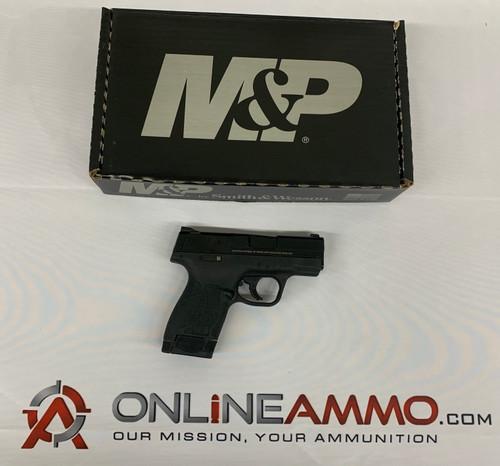 Smith & Wesson M&P Shield M2.0 (9mm Handgun)