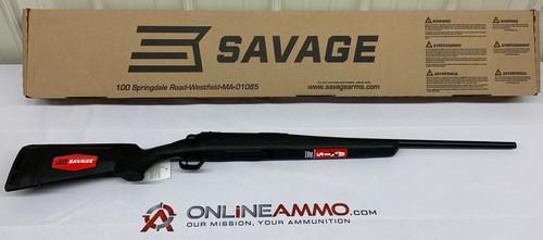 Savage Arms Axis (6.5 Creedmoor Rifle)