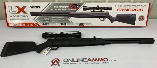 Umarex Synergis (.177 Airgun)