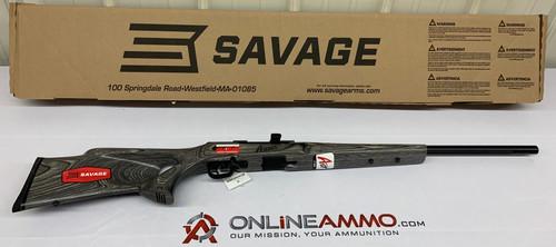 Savage Arms A17 (17 HMR Rifle)