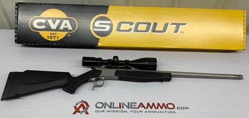 CVA Scout (450 Bushmaster Rifle)
