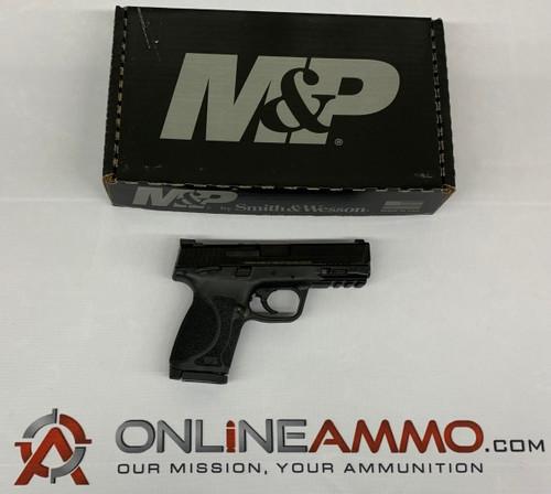 Smith & Wesson M&P 2.0 Compact (40 S&W Handgun)