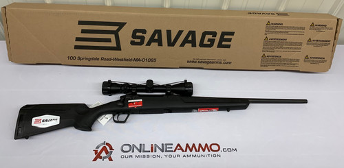Savage Arms Axis XP Compact (.223 Remington Rifle)