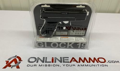 Umarex Glock 19 Gen 3 (.177 Airgun)